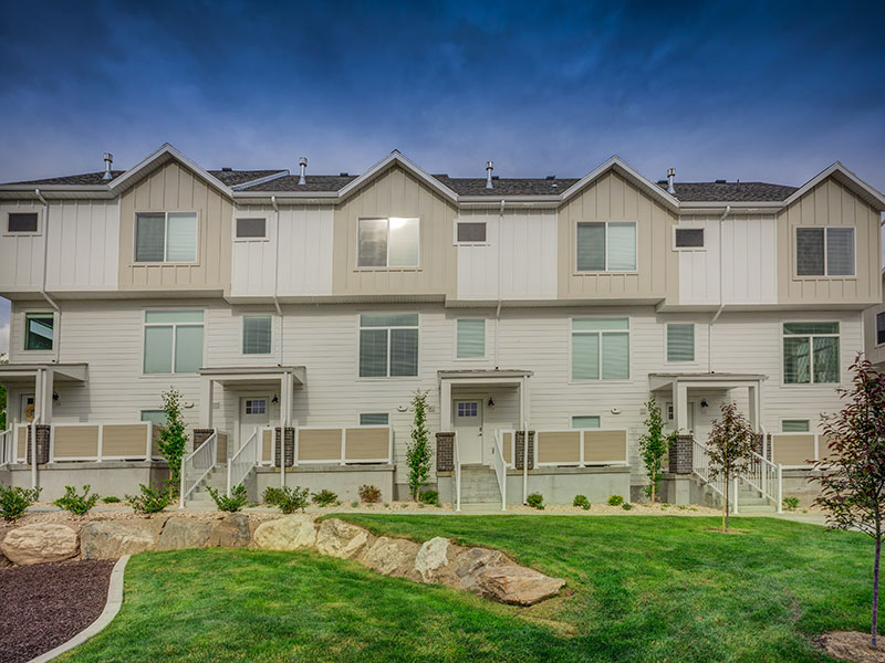 Coventry Townhomes