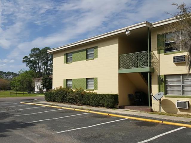 Apartments Jacksonville