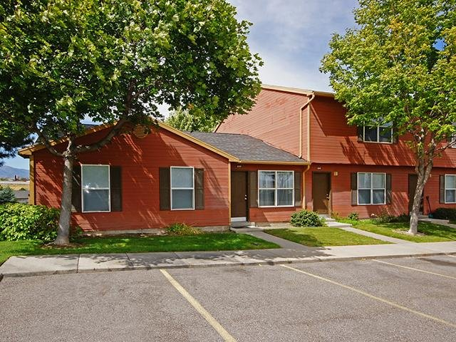 Apartments Taylorsville