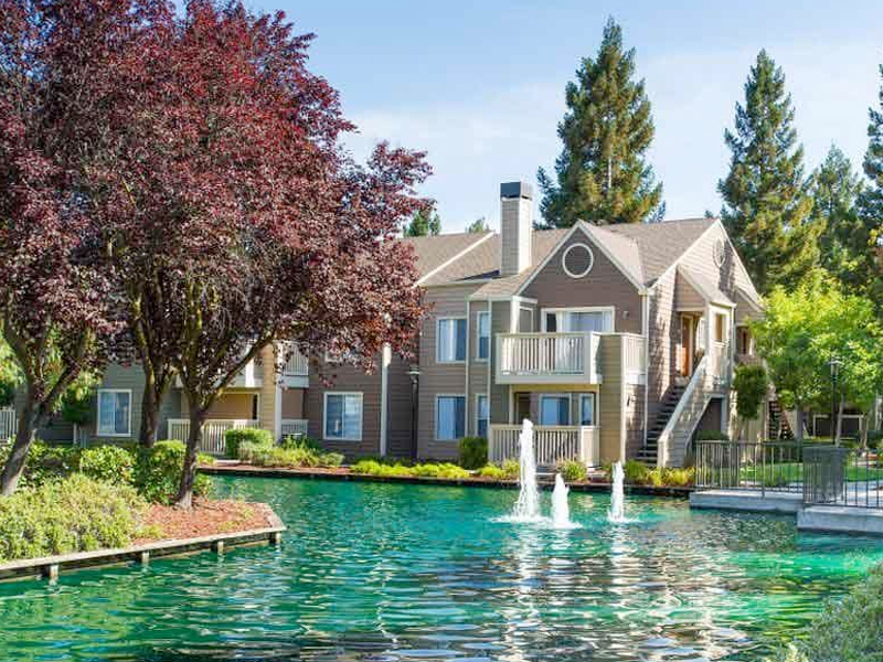 Apartments San Ramon