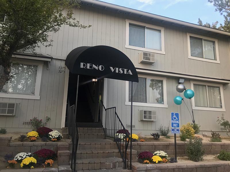 Reno Vista