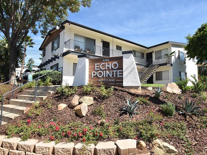 Echo Pointe