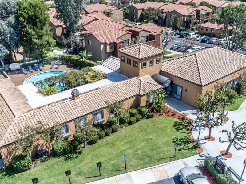 Apartments Rowland Heights