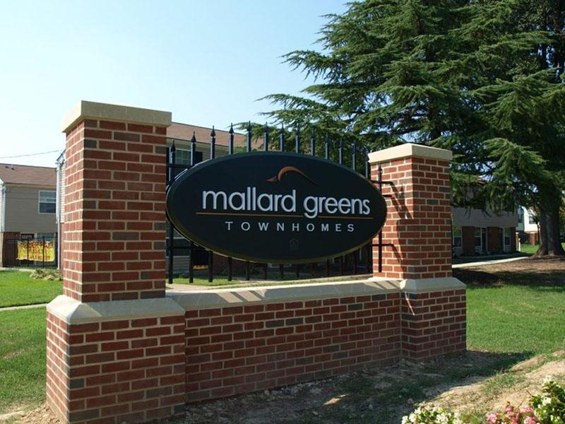 Mallard Greens Townhomes