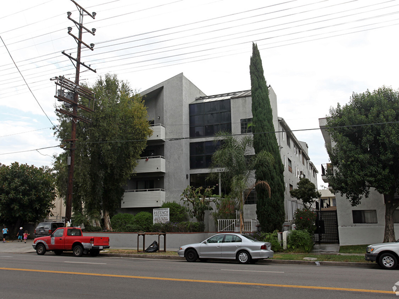 Apartments Van Nuys