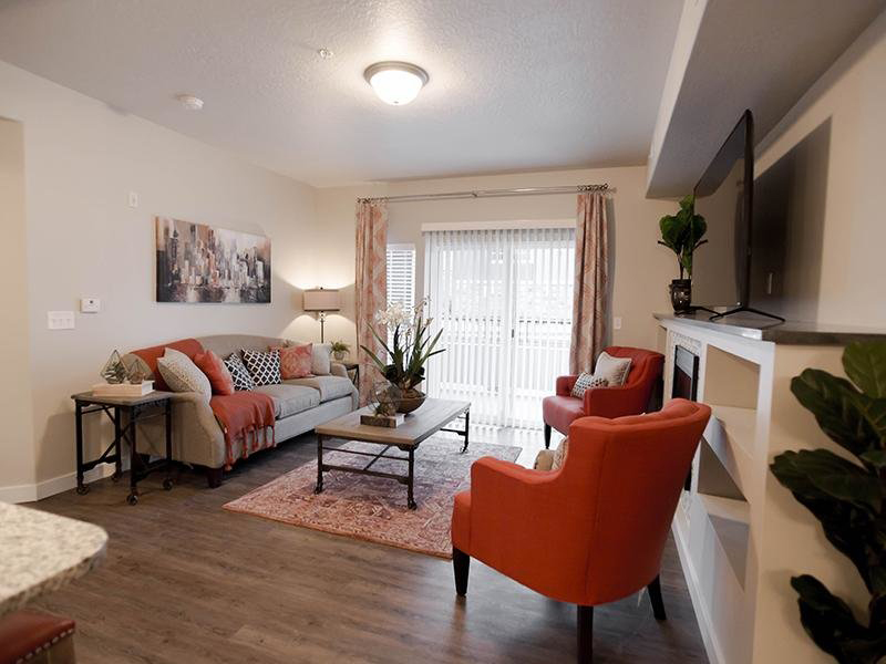 Apartments Herriman