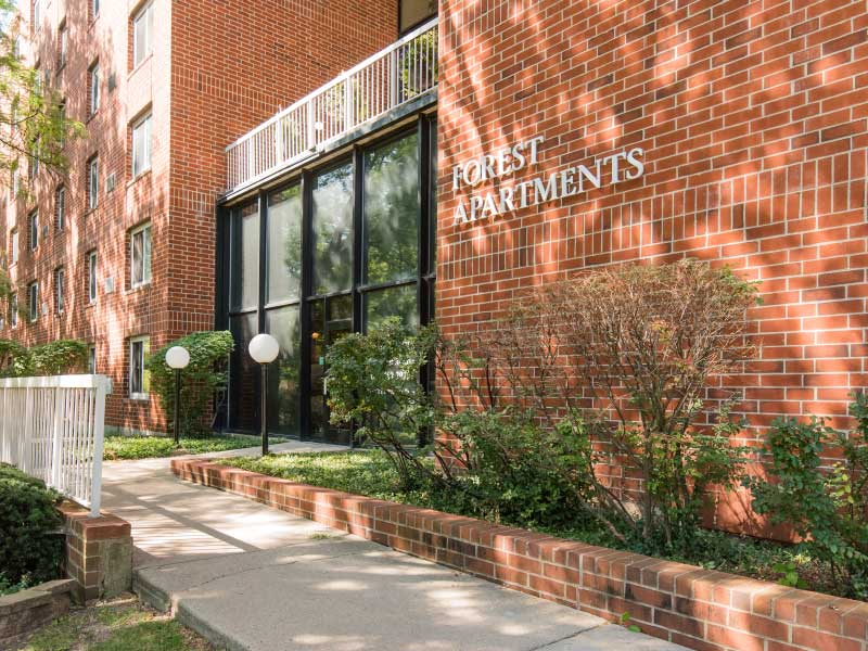 Apartments Glen Ellyn