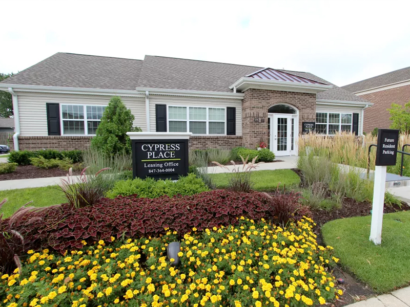 Apartments Elk Grove Village