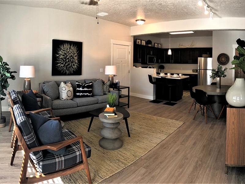 Apartments American Fork