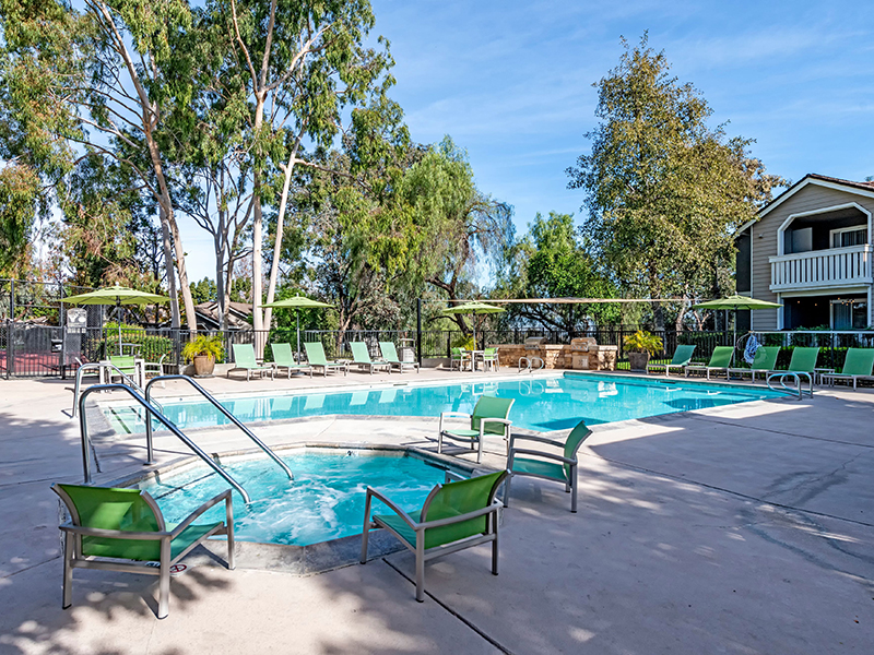 Apartments Chino Hills