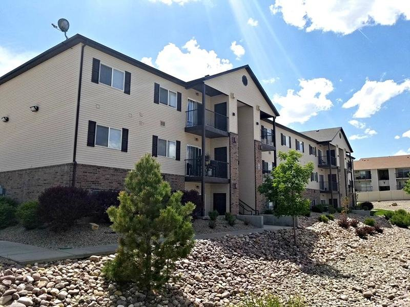 Apartments Rock Springs