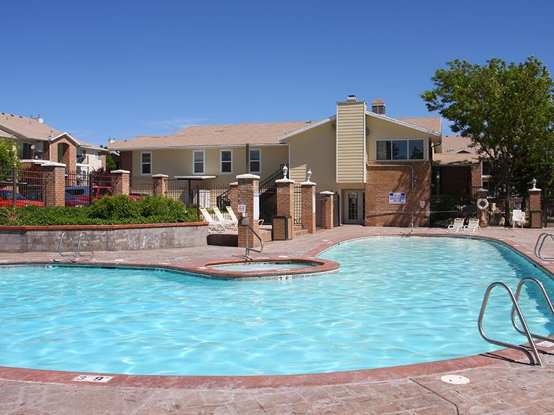 Apartments West Jordan