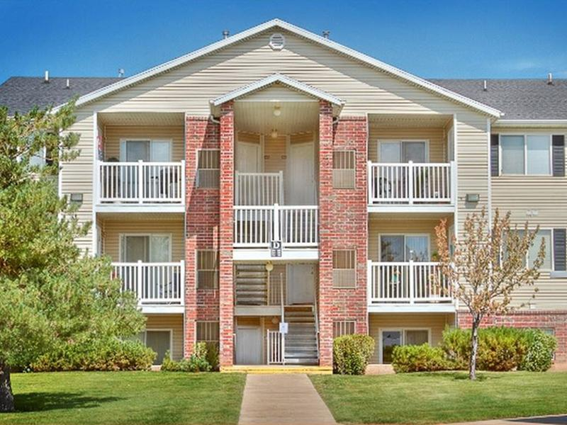 Apartments Layton