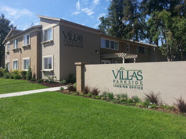 Villas at Parkside