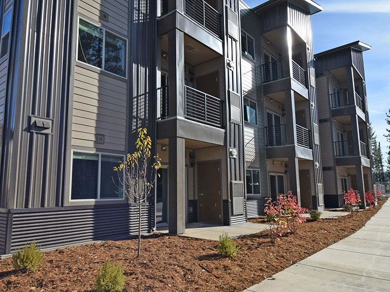 Apartments Truckee