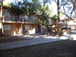 Courtyard at Encanto