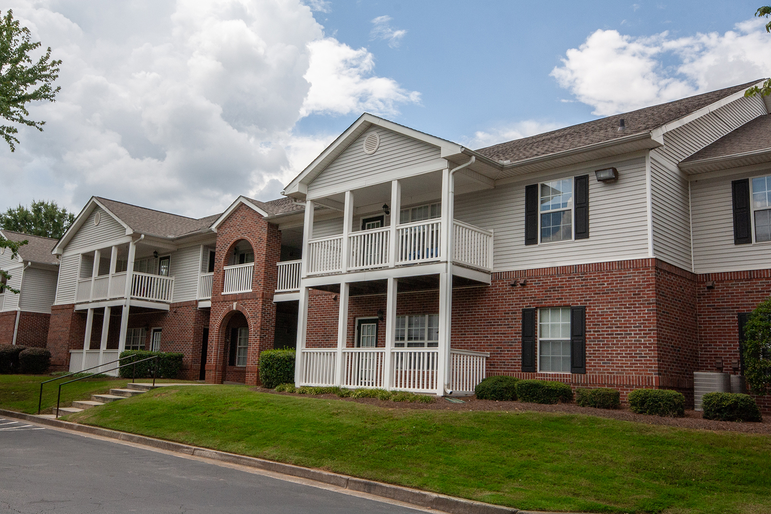Apartments Villa Rica