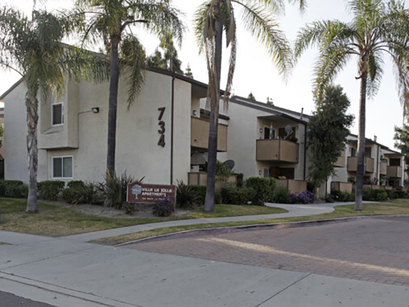 Apartments Placentia