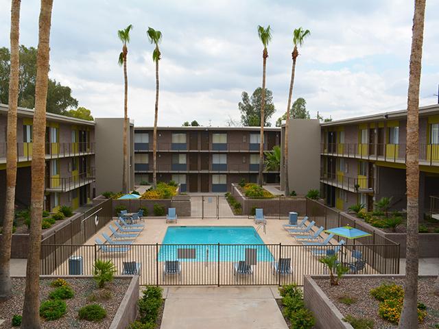 Phoenix Apartments Apartments Phoenix