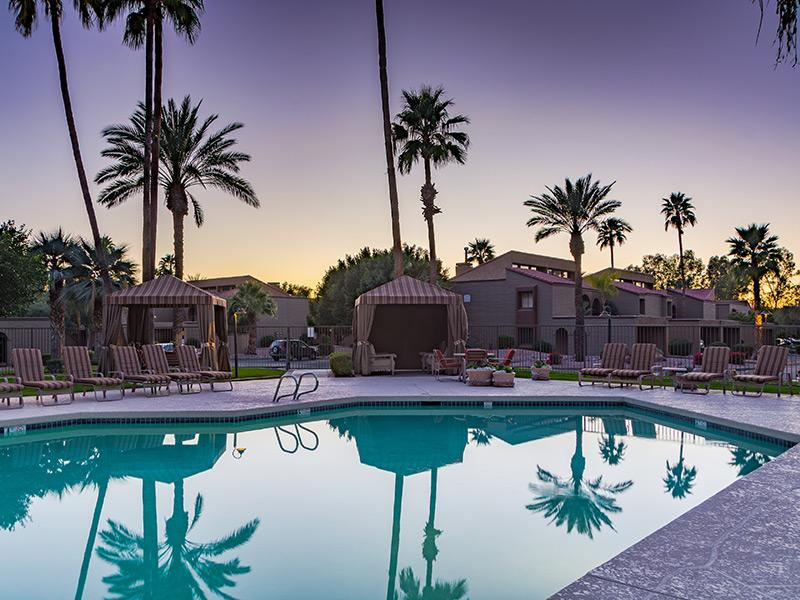 Apartments Scottsdale