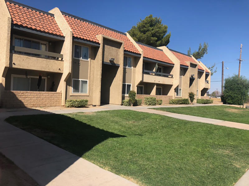 Apartments Palmdale