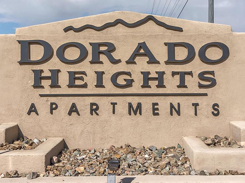 Dorado Heights